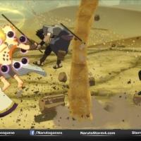 Naruto Shippuden: Ultimate Ninja Storm 4 - New game-play mechanics revealed!